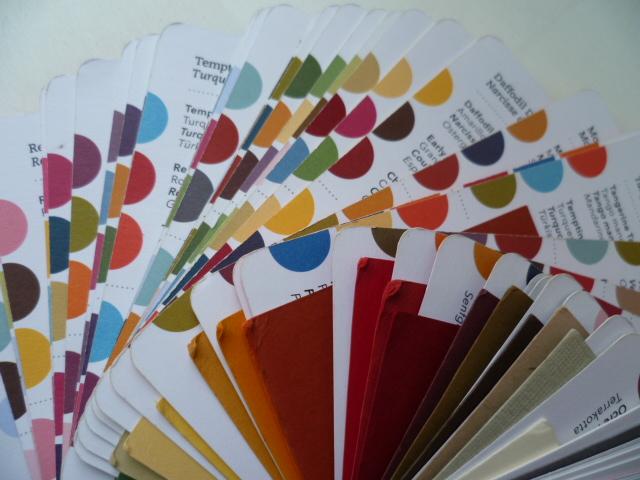 Lisas kartenwerkstatt welche farbe nehme ich denn for Farbkarten kostenlos