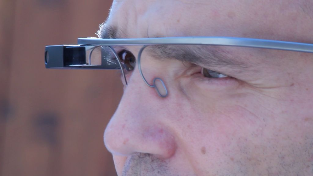 Google Glass e musei, un fidanzamento possibile