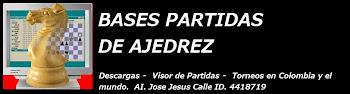 BASES PARTIDAS DE AJEDREZ (Dar clic a la imagen)