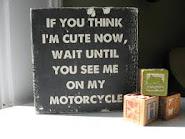Ride on....