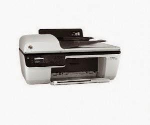 Flipkart: HP Deskjet Ink Advantage 2645 All-in-One Printer at Rs.4399 only