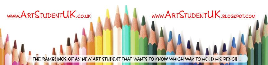 Art Student UK