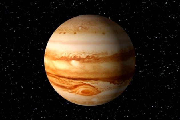 El Planeta Júpiter