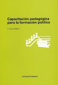 CAPACITACIÓN PEDAGÓGICA PARA LA FORMACIÓN POLÍTICA