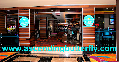 10 North Lounge Tropicana Atlantic City Casino