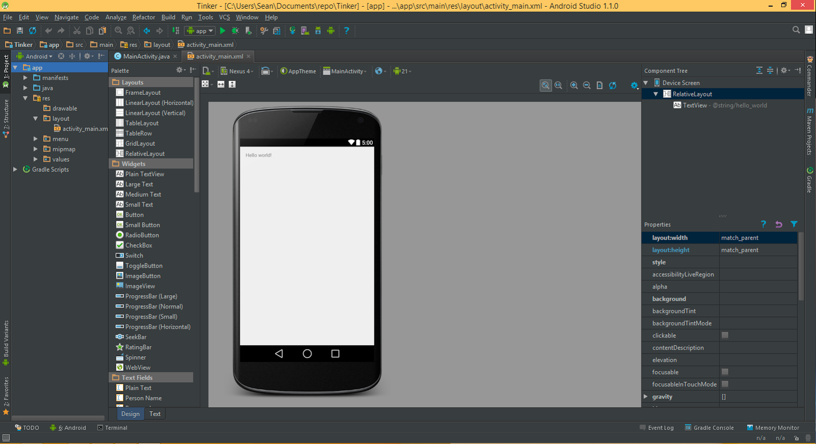 Throughthecubicle reverse engineering closed source android apps once you have this setup you just need to select run run app shift f10 when prompted to choose a device you can just close this dialog baditri Choice Image