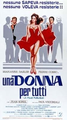 Una donna per tutti (1991).