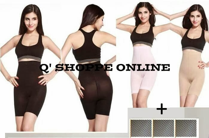 ANTI CELLULITE SLIMMING PANTS..