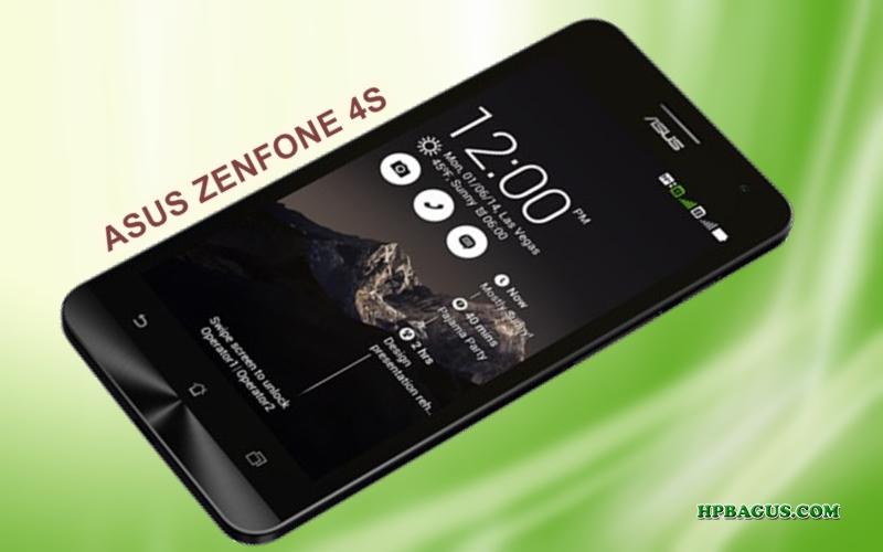 Spesifikasi Asus ZenFone 4S Android