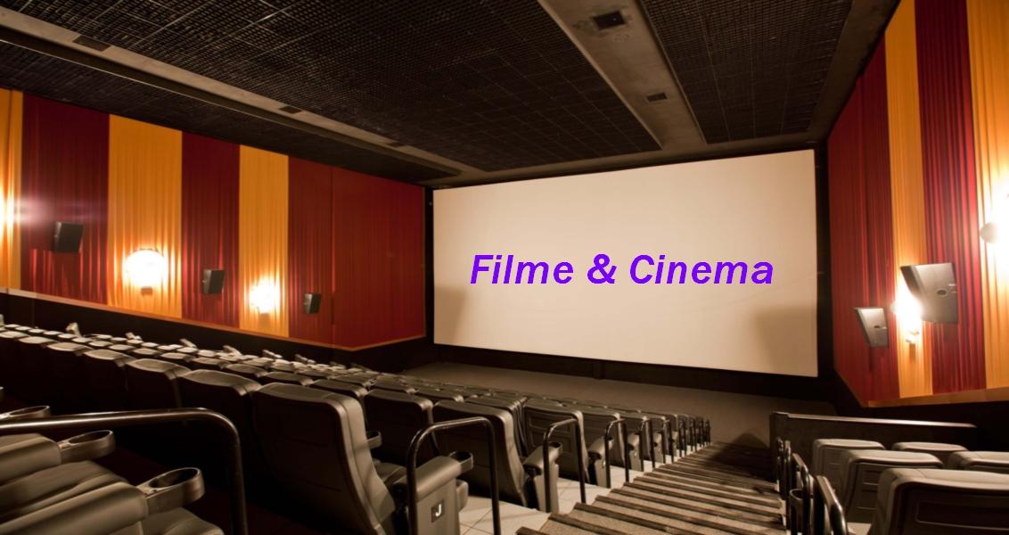 filme e cinema
