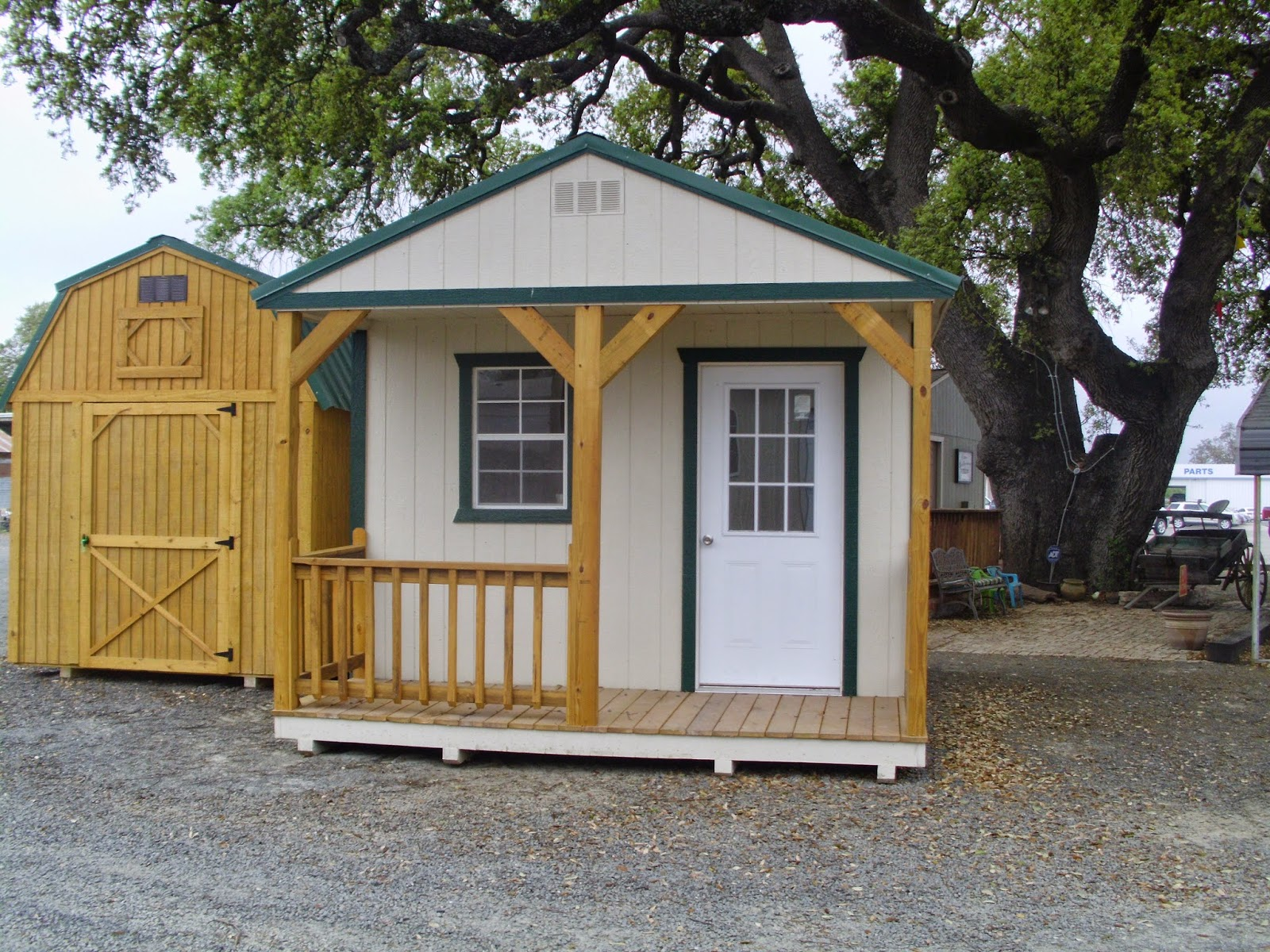 youtube building house portable watch shed sheds