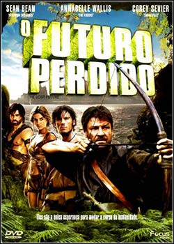 Download - O Futuro Perdido DVDRip - AVI - Dublado