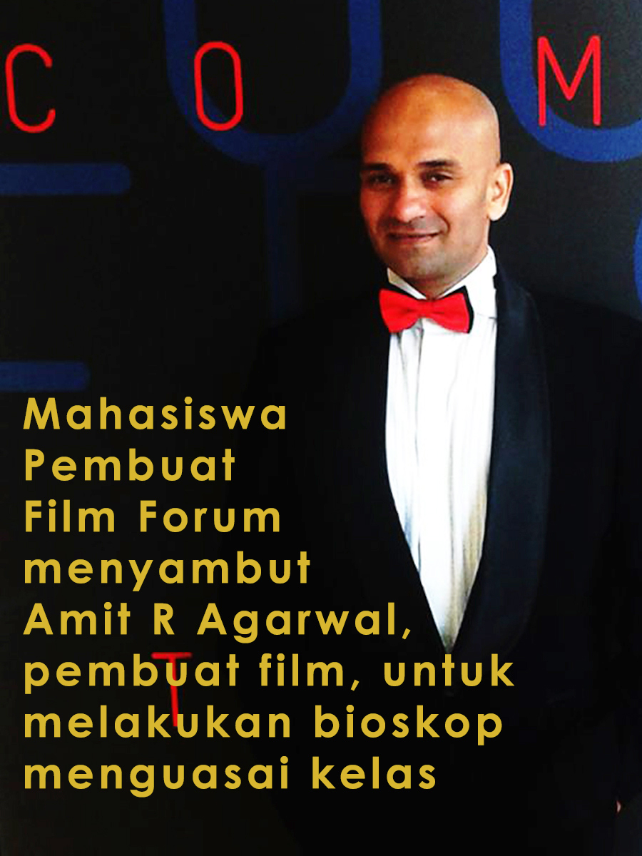 Cinema Master Class: Indonesia
