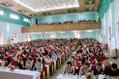 Liên thông Đại học ngành Giáo dục Công dân