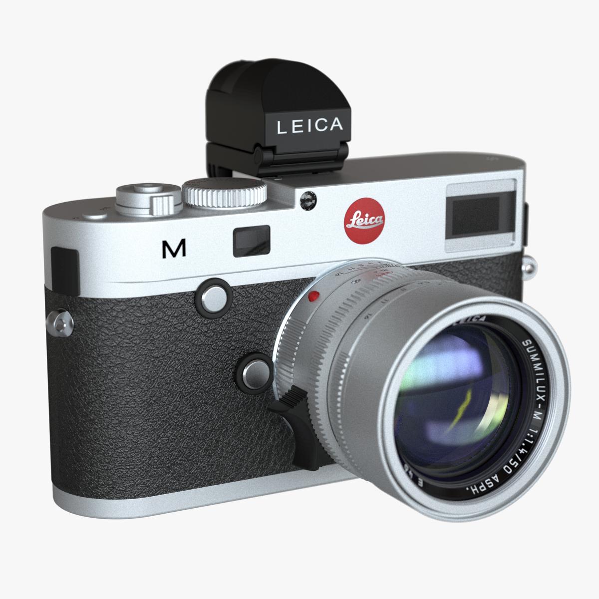 Leica M Sandykoufax