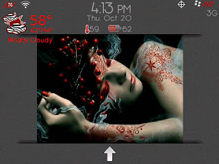 1 1110221226330 L Flo v1.0 for blackberry themes