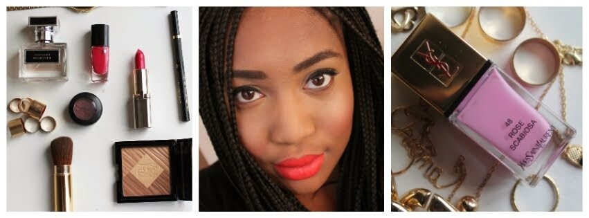 Chioma Norwegian Beauty Blogger
