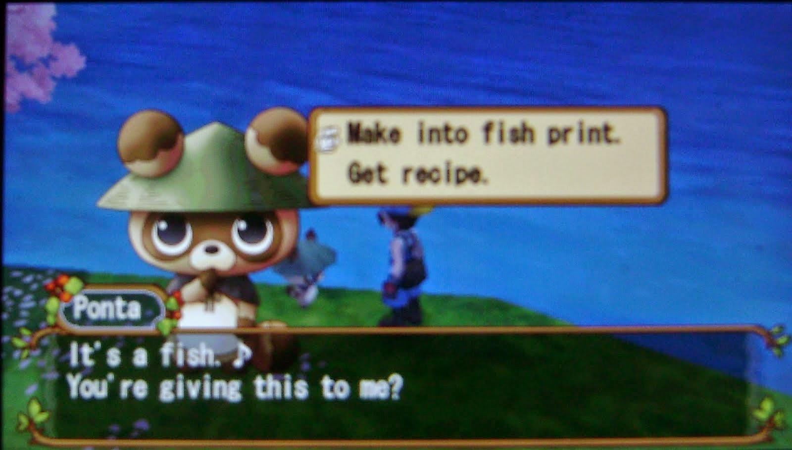 Apa itu Fishprint HM HoLV