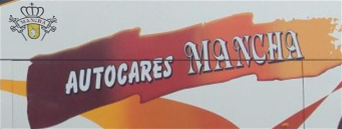 AUTOCARES MANCHA