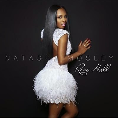 Album Review Natasha Mosley