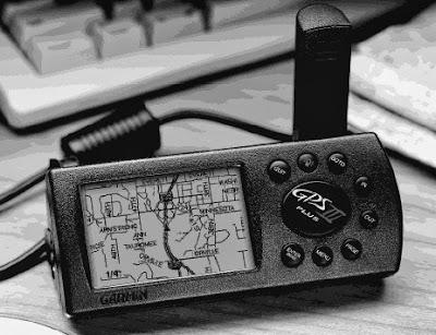 El viejo GPS