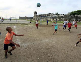 El Bolton de Inglaterra busca jóvenes talentos en Colombia