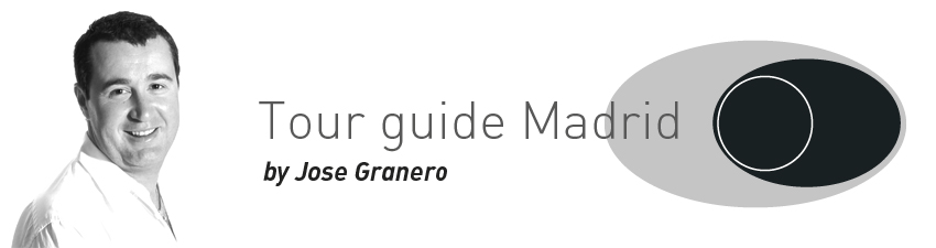 Tour guide Madrid