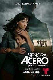 Señora Acero 5x17 - Temporada 5 - Capitulo 17: