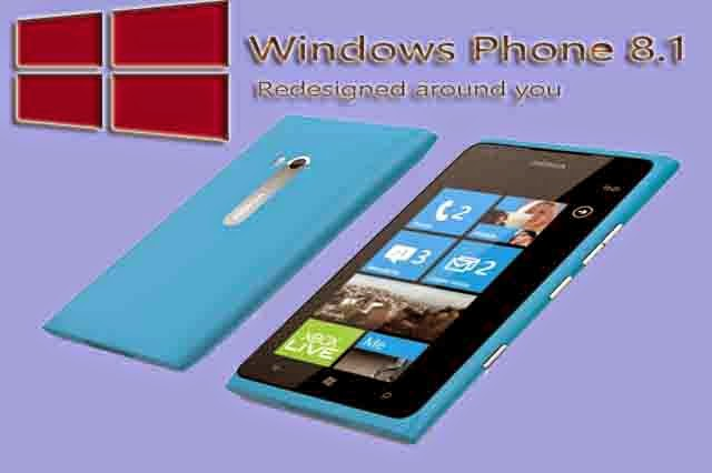 Lumia 640 OS Windows phone 8.1 Baru dengan harga Terjangkau