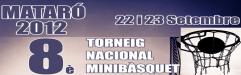8è torneig nacional de minibàsquet