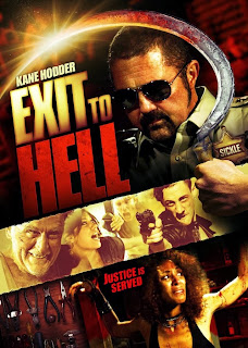 Ver online: Exit to Hell (Sickle) 2013