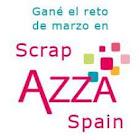 Premio Scrap AZZA!