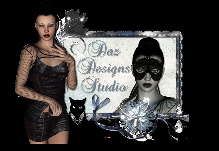 Daz Designs Studio