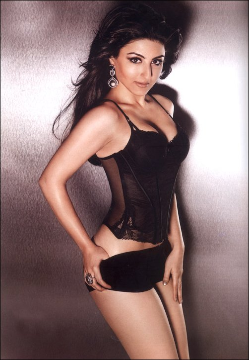 soha ali khan bollywood actress bikini