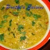 CABBAGE DAL / CABBAGE PAPPU