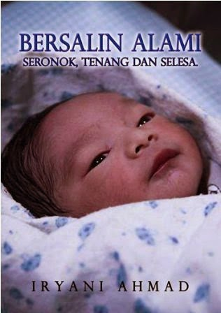 Ebook Bersalin Alami