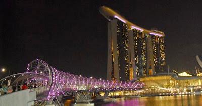Memilih Liburan Murah Di Singapura