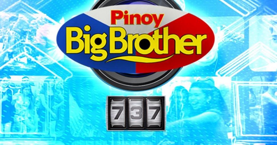 Pinoy big brother season 1 celebrity edition of
