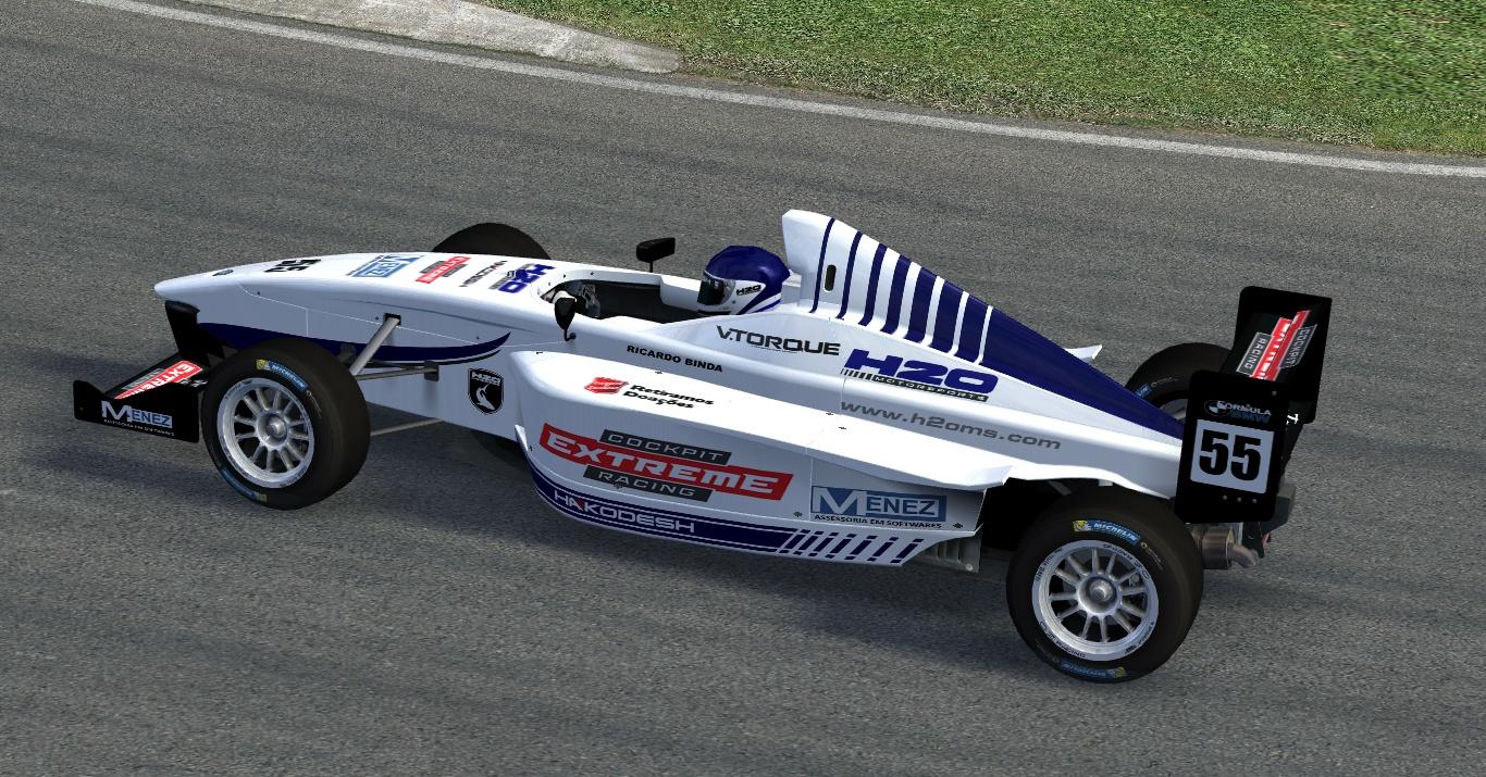 Apresentação da H2O para o Fórmula BMW 2015 Lfs_00000537