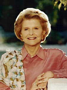 RIP Betty Ford