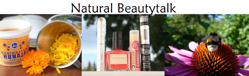Natural Beautytalk