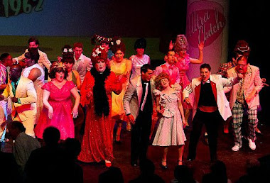 "2012's ""Hairspray"" - Co-produced with MCCC"