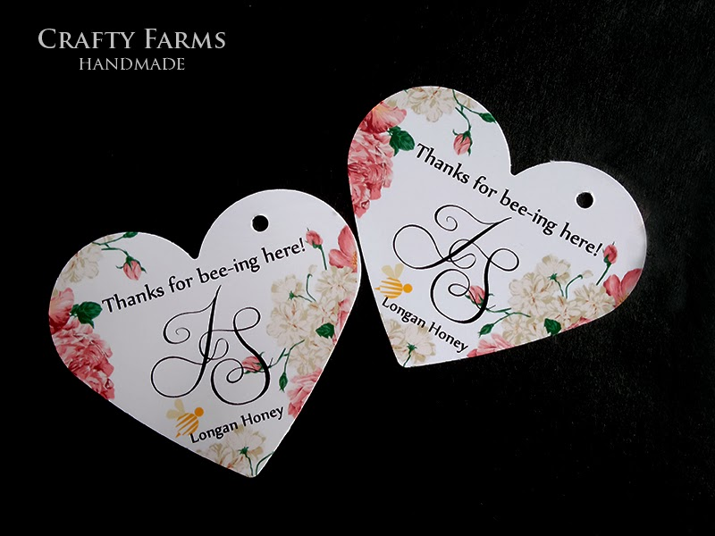 Wedding Card Malaysia Crafty Farms Handmade