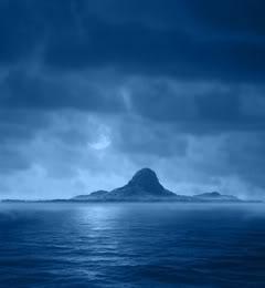 Misteri Pulau Berusia Jutaan Tahun
