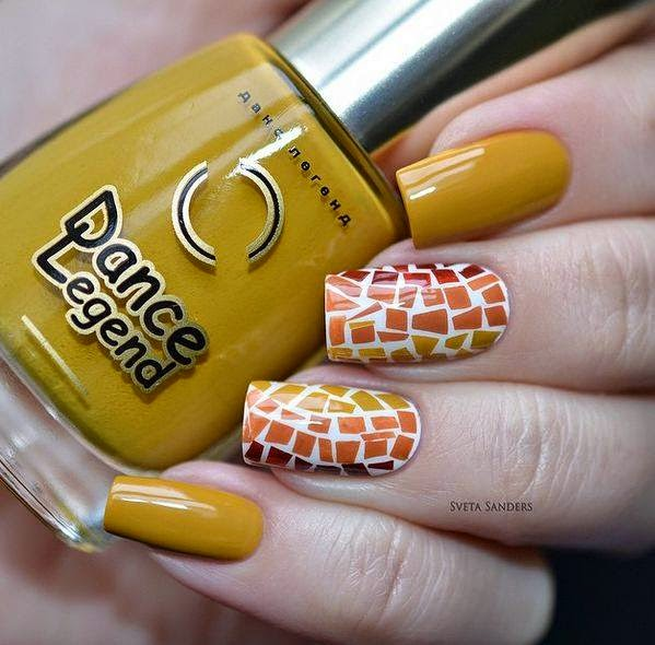 Nails Art Design #3...
