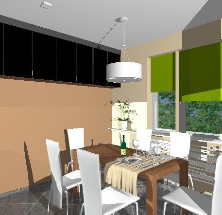 Kisvárosi panellakás tervezése - DettyDesign Lakberendezés