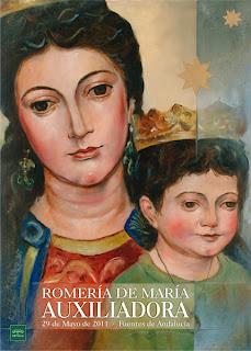 Fuentes de Andalucia - Romeria 2011 - Antonio Díaz Arnido