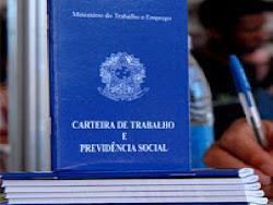 Carteira Assinada Direito Válido