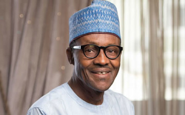 Presidency Said Buhari Won't Force Ministers To Take Pay Cut