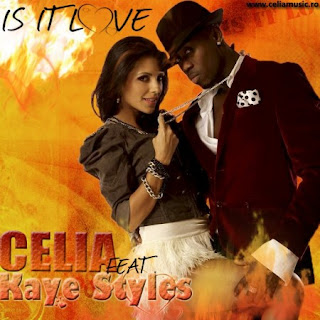 Celia Feat. Kaye Styles - Is It Love